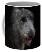 Irish Wolfhound II Coffee Mug