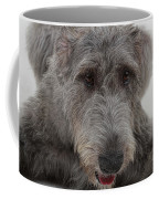 Irish Wolfhound IIi Coffee Mug