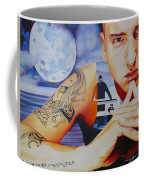 Eminem Coffee Mug
