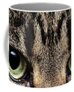 Emmy Eyes Coffee Mug