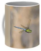 Emperor Dragonfly Coffee Mug