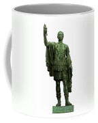 Emperor Marcus Cocceius Nerva Coffee Mug