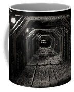 Empire Mine Shaft Coffee Mug