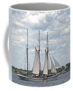 Empire Sandy Coffee Mug