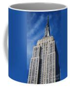 Empire State Building - Nyc Coffee Mug
