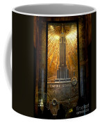 Empire State Building - Magnificent Lobby Coffee Mug