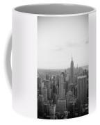 Empire State Nyc Coffee Mug