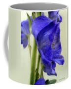 Empress Of The Blues Coffee Mug