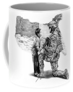 Empty Pockets  Coffee Mug