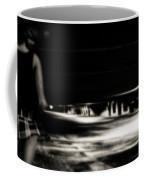 Empty Spaces Coffee Mug by Bob Orsillo