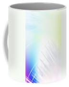 Empty Spaces Coffee Mug