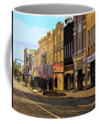 Empty Town 2 Coffee Mug