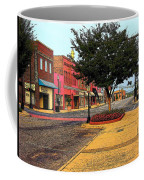 Empty Town Coffee Mug
