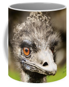 Emu Coffee Mug