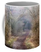 Enchanted Pathway Coffee Mug