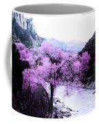 Enchanted Pink Coffee Mug