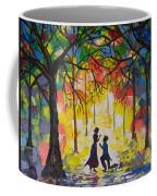 Enchanted Proposal Coffee Mug