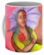 Enchanted Rose Coffee Mug