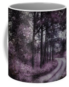 Enchanted Seney Path Coffee Mug