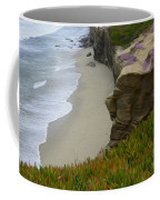 Enchanted Spaces California La Jolla Coffee Mug