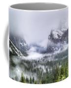 Enchanted Valley Coffee Mug