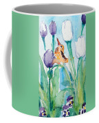 Enchanted With Divine Love Coffee Mug