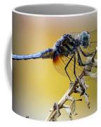 Enchanting Dragonfly Coffee Mug