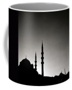 The Enchanting City Coffee Mug
