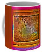 Encounter With The 5th Dimension Coffee Mug