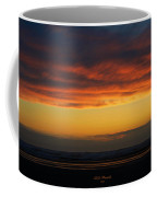 End Of A Perfect Day Coffee Mug