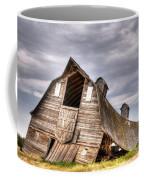 End Of An Era 4 Coffee Mug