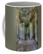 End Of Lessons  Coffee Mug