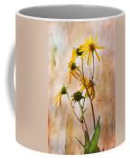 End Of Summer Bouquet Coffee Mug
