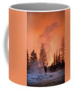 End Of The Day Coffee Mug