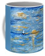 End Of The Storm Coffee Mug