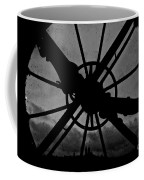 End Of Time Coffee Mug