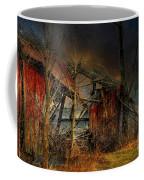 End Times Coffee Mug by Lois Bryan
