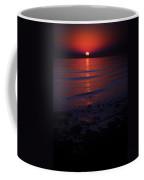 Ending Colors Coffee Mug