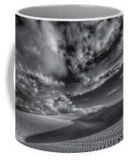 Endless Black And White Coffee Mug