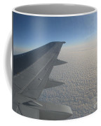 Endless Cotton Cloud Under The Wing Coffee Mug