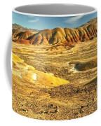 Endless Painted Hills Coffee Mug