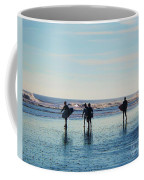 Endless Summer Coffee Mug