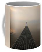 Endlessly Coffee Mug by Joana Kruse