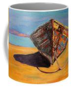 Endurance Coffee Mug by Patricia Awapara