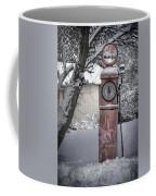 Energy Shortage Coffee Mug