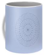 Energy Wave 20 Degree Frequency Coffee Mug