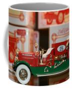 Engine 25 Coffee Mug