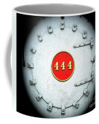 Engine 444 Coffee Mug