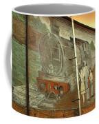 Engine 93 Coffee Mug