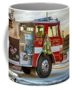Engine Company 701 Coffee Mug